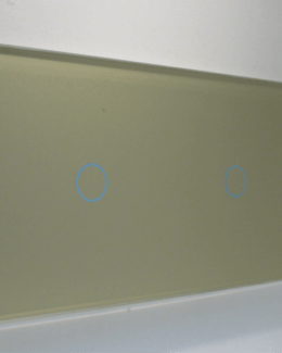 OTT GLAS AFD. 2-V ENKEL / ENKEL GOUD