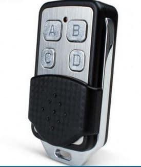 remote OTT