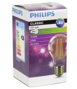 OTT PHILIPS CLASSIC LED BULB